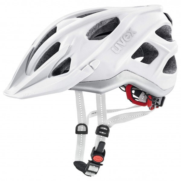 Uvex - City Light - Pyöräilykypärä