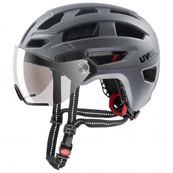 Uvex - Finale Visor - Pyöräilykypärä