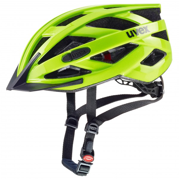 Uvex - I-VO 3D - Cykelhjälm