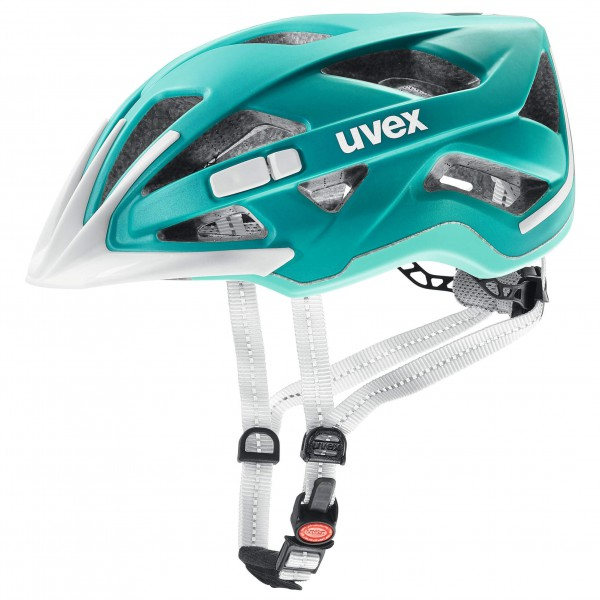 Uvex - Women's City Active - Cykelhjelm