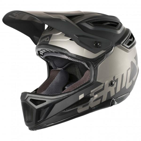 Leatt - Helmet DBX 5.0 Composite - Radhelm