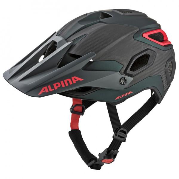 Alpina - Alpina Rootage - Cykelhjälm