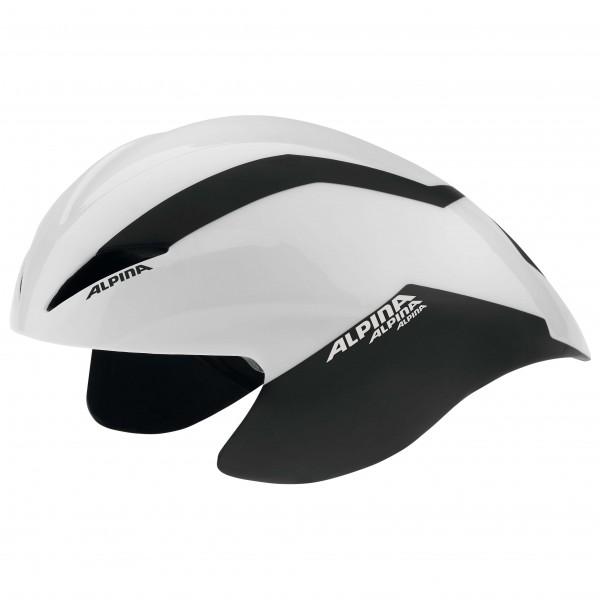 Alpina - Elexxion TT - Cykelhjälm