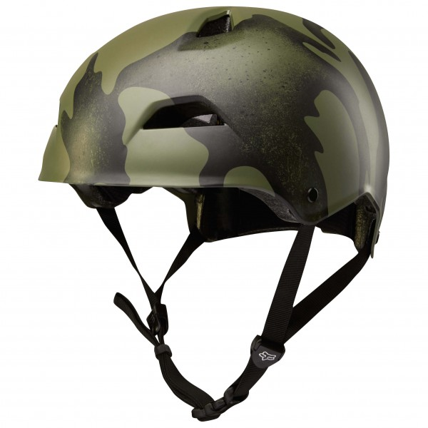 FOX Racing - Flight Camo Helmet - Pyöräilykypärä
