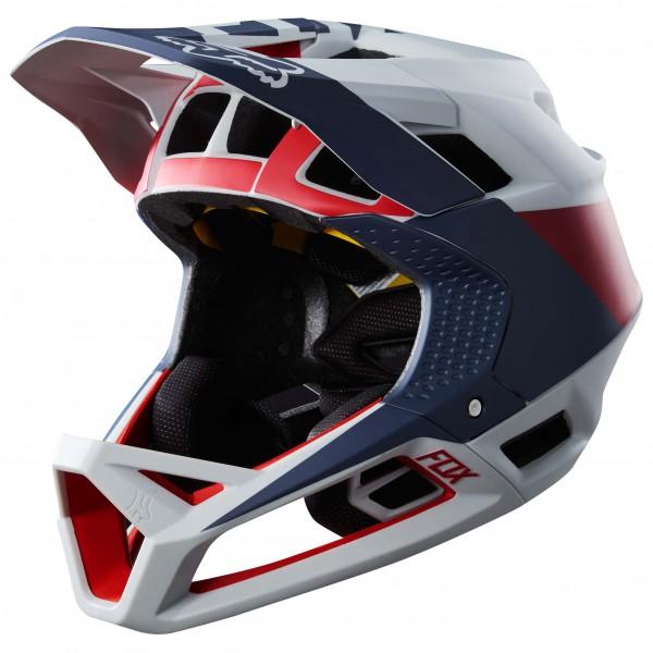 FOX Racing - Proframe Drafter Helmet - Bike helmet
