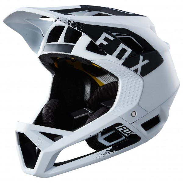 FOX Racing - Proframe Mink Helmet - Fietshelm