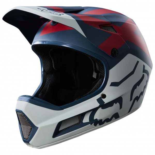 FOX Racing - Rampage Comp Preme Helmet - Cykelhjälm