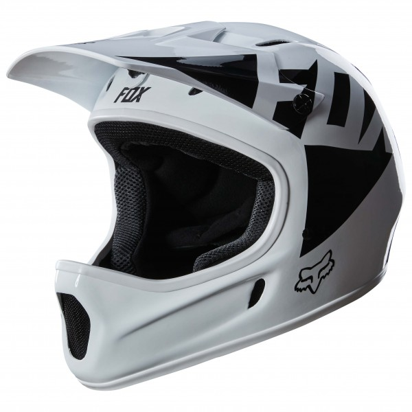 FOX Racing - Rampage Landi Helmet - Fietshelm