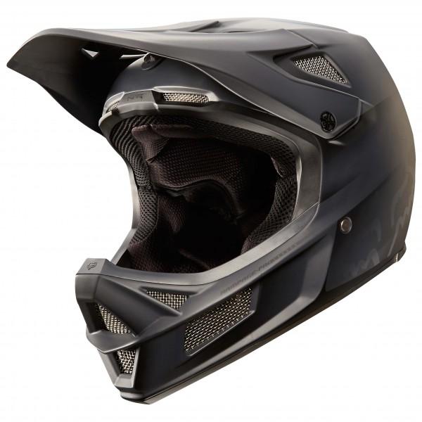 FOX Racing - Rampage Pro Carbon Matte MIPS - Pyöräilykypärä