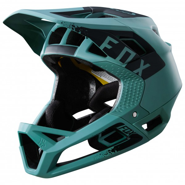 FOX Racing - Womens Proframe Mink Helmet - Bike helmet