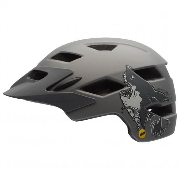 Bell - Kid's Sidetrack MIPS - Bike helmet