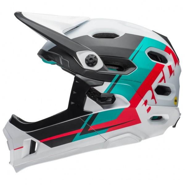 Bell - Super DH MIPS - Full face helmet