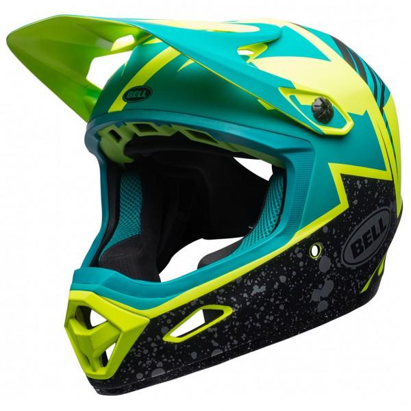 Transfer-9 - Fullface Helmet | Hjelme