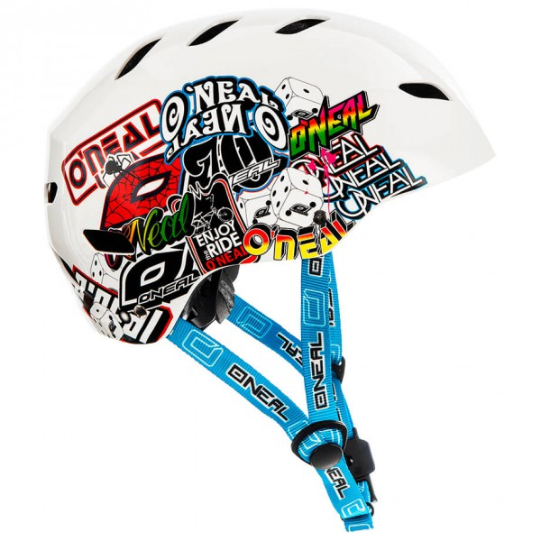 O'Neal - Dirt Lid Youth Helmet Junkie - Bike helmet