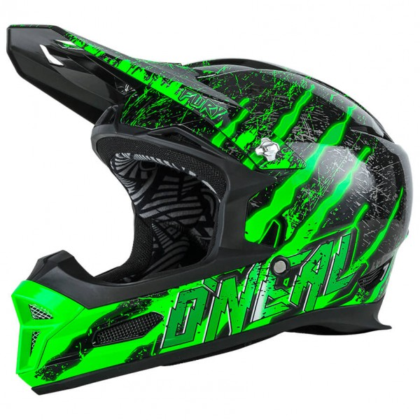 O'Neal - Fury RL Helmet - Cykelhjälm