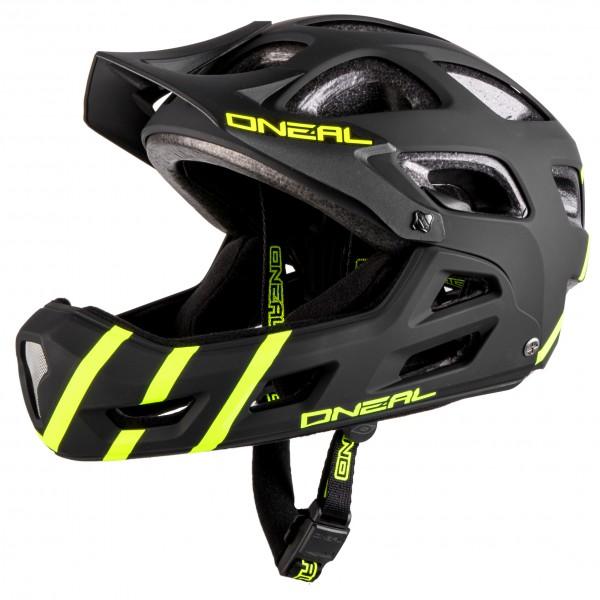 O'Neal - Thunderball Pro Youth Helmet - Sykkelhjelm