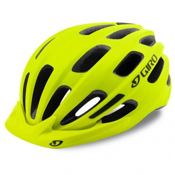 Giro - Register - Pyöräilykypärä