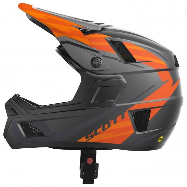 Scott - Helmet Nero Plus - Cykelhjelm