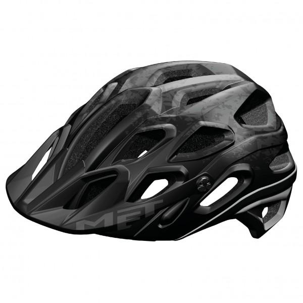 MET - Lupo - Bike helmet