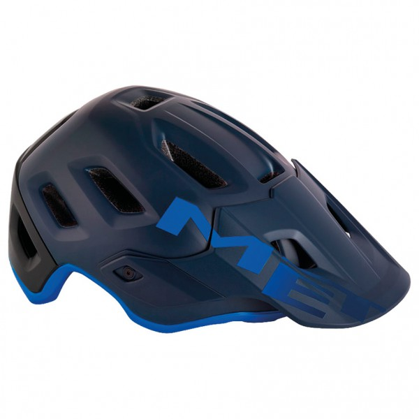 MET - Roam - Cykelhjelm