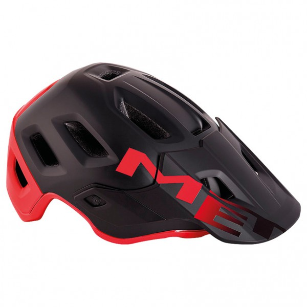 MET - Roam - Bicycle helmet
