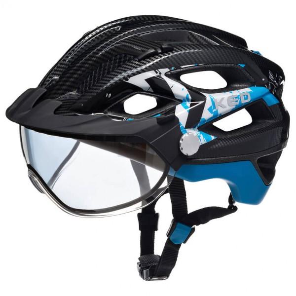KED - Covis - Pyöräilykypärä