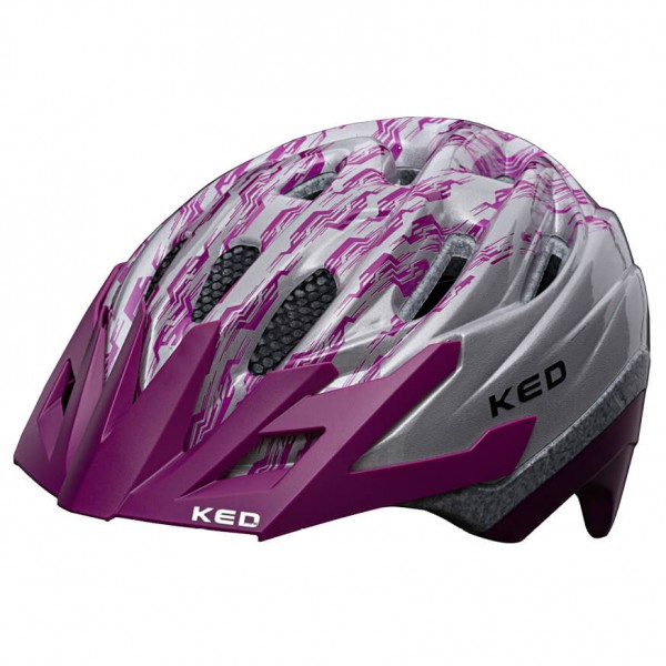 KED - Kid's Dera II K-Star - Pyöräilykypärä