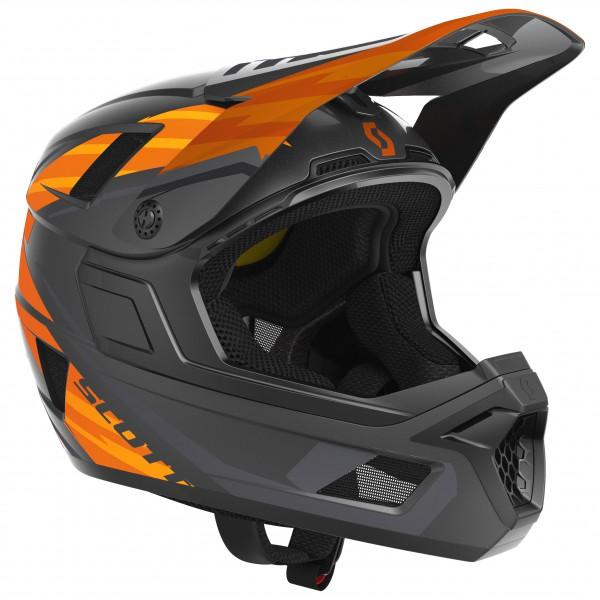Scott - Helmet Nero Plus - Radhelm