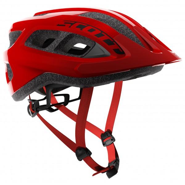 Scott - Helmet Supra - Cykelhjälm