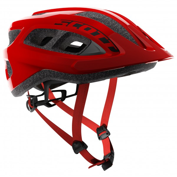 Scott - Helmet Supra - Sykkelhjelm