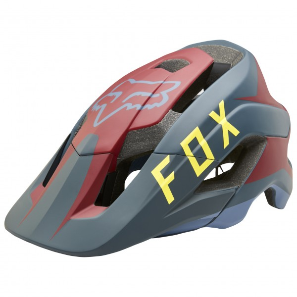 FOX Racing - Metah Flow Helmet - Cykelhjälm
