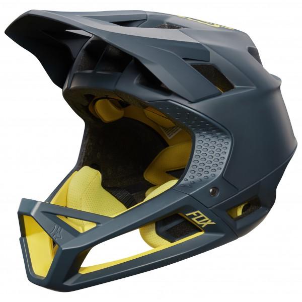 FOX Racing - Proframe Mink Helmet - Sykkelhjelm