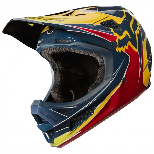 FOX Racing - Rpc Kustm Helmet - Bike helmet