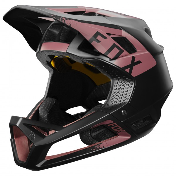 FOX Racing - Womens Proframe Mink Helmet - Cykelhjälm