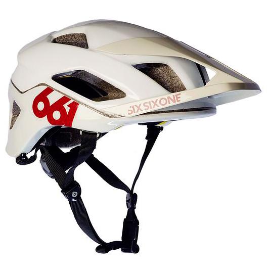 SixSixOne - Evo All Mountain Helm - Casco de ciclismo