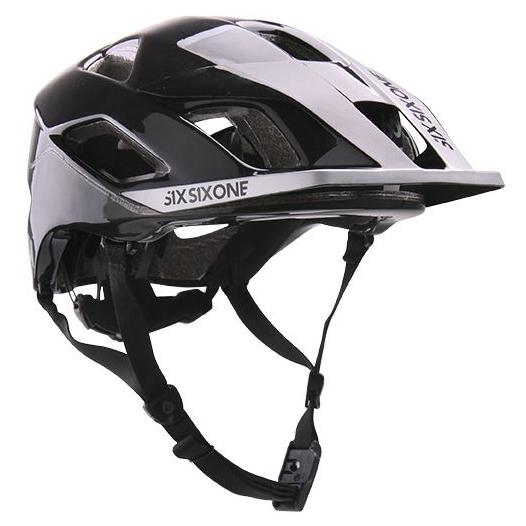 SixSixOne - Evo All Mountain Helm MIPS - Cykelhjelm