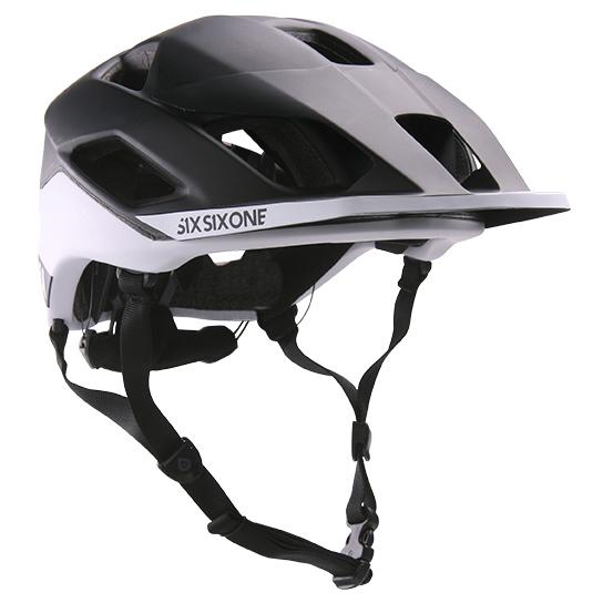 SixSixOne - Evo All Mountain Patrol Helm MIPS - Casco de ciclismo