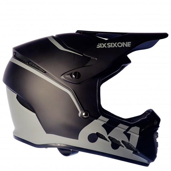 SixSixOne - Reset Fullface Helm - Cykelhjelm