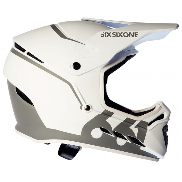 SixSixOne - Reset Fullface Helm - Sykkelhjelm