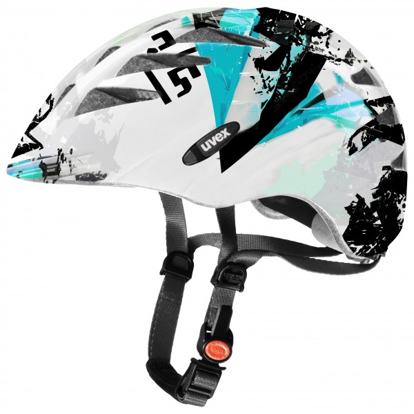 Uvex - Junior - Cykelhjelm
