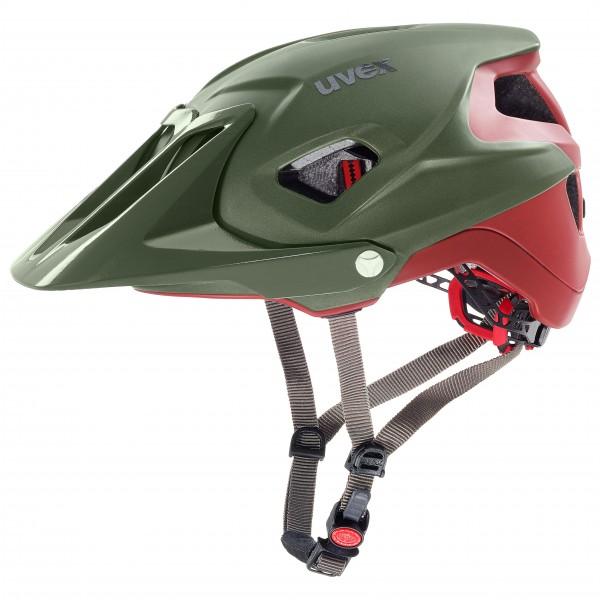 Uvex - Quatro Integrale - Cykelhjälm