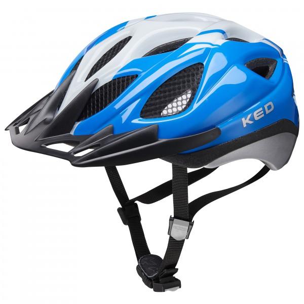 KED - Tronus - Cykelhjelm