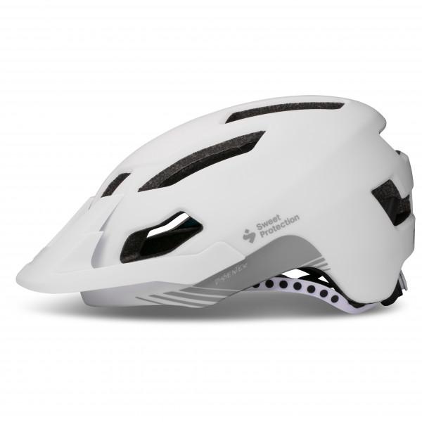 Sweet Protection - Dissenter Helmet - Cykelhjelm