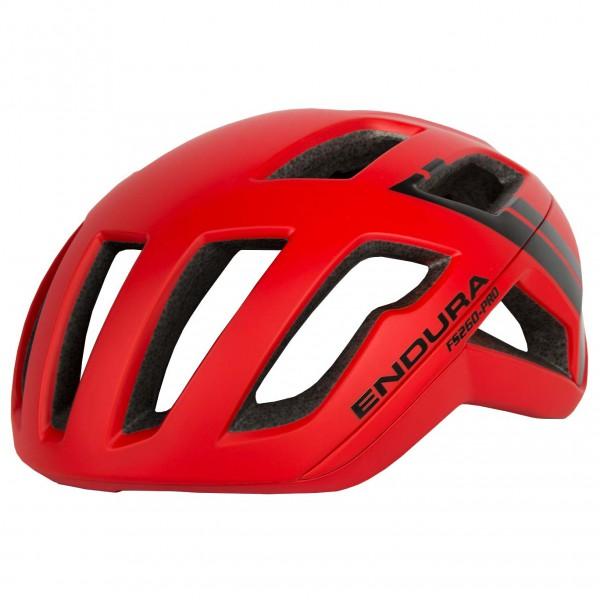 Endura - FS260-Pro Helm - Sykkelhjelm