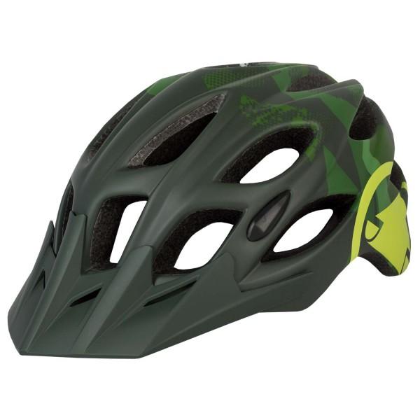 Endura - Kid's Hummvee Jugendhelm - Bike helmet