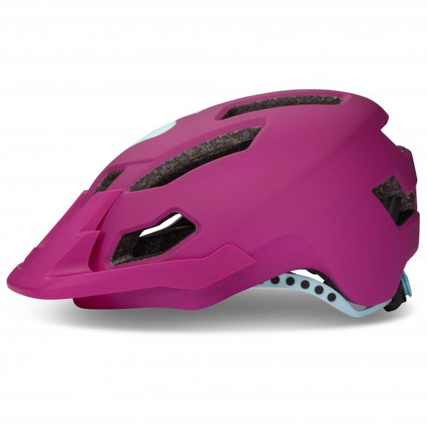 Sweet Protection - Kid's Dissenter Helmet Jr - Cykelhjelm