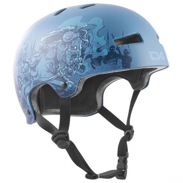 TSG - Evolution Artist Series Goldbeck - Bike helmet