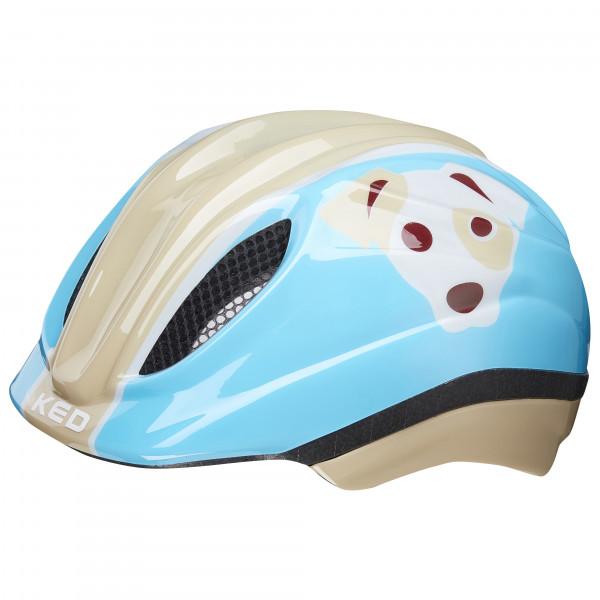 KED - Kid's Meggy Trend - Pyöräilykypärä