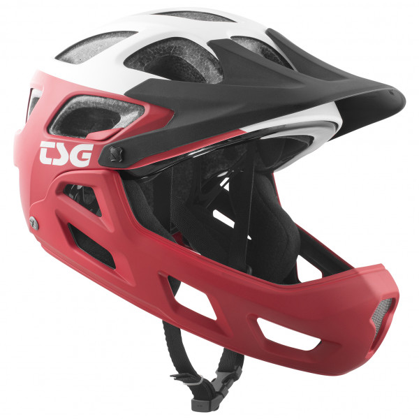 TSG - Kid's Seek FR Graphic Design - Bike helmet
