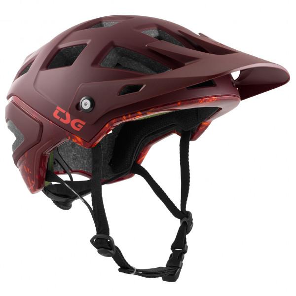 TSG - Scope Graphic Design - Cykelhjälm